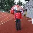 Raffaela Dorfer gewinnt fünf Einzelmedaillen bei den ÖLV-U23 ÖM