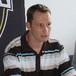 Spielertrainer Daniel Ernemann ist mit dem bisherigen Saisonverlauf sehr zufrieden.