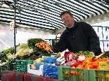 Symbolbild/Gemüsemarkt