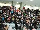 VEU Fans in Innsbruck