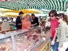 Vom 21. bis 25. September gastieren die Kärntner am Dornbirner Marktplatz.