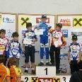 Zwei Siege feierte der Rankler Nachwuchsfahrer Marco Rambas in Schwaz.