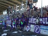 350 Austria Salzburg-Fans werden in Höchst erwartet.