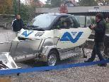AUVA Crashtest