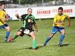 AUf seien Tore hofft der FC Renault Malin Sulz - Razvan Blidariu!
