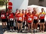 Berglauf Team Bludenz