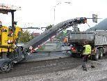 Bild: Die neue Kapfbrücke zwischen Gisingen und Tosters wurde saniert.