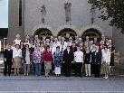 Chor der Erlöserkirche Lustenau