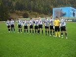 Der FC Fohrenburger Rätia Bludenz konnte einen weiteren Sieg verbuchen.