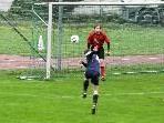 Der SC Fußach gewinnt gegen FC Riefensberg 2:1 (1:0).