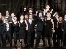 """Der Salzburger Bachchor bringt """"Ein deutsches Requiem"""" zur Aufführung."""