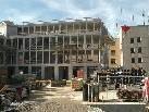 Die Einheiten 4,6 und 8 sind derzeit im Bau. Die Arbeiten für die Zentrumserweiterung in Götzis laufen auf Hochtouren