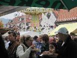 Die Kilbi - das Fest der Feste in Lustenau