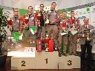 Erstmals fand das Bundesfinale der Jugend Schweiß-Masters 2010 in Vorarlberg statt.
