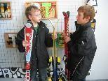 Gebrauchte Wintersportartikel zum günstigen Preis