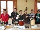 Gemeinsam mit den heurigen Firmlingen feiert die Pfarre Nofels am Sonntag den 10. Suppensonntag