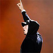 Gleich fünfmal nominiert: Eminem.
