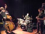 Herwig Hammerl mit Jazzband