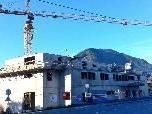 """Im Plan liegt das Bauvorhaben """"Haus Panama"""" am ehemaligen """"Sternen-Parkplatz"""""""
