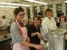 Kochkurs rund um die glutenfrei Küche mit Verena Holzer