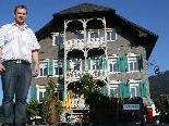 """Landessieger Lothar Eiler von der """"Taube"""" in Alberschwende hat Anfang November die Chance, auch Bundessieger zu werden."""
