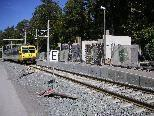 MBS Haltestelle Brunnenfeld - Stallehr