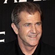 Mel Gibson im August diesen Jahres.