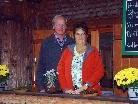 Mit Helga und Franz Seiss geht im Gütler Bergheim eine Ära zu Ende.