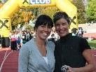 Organisatorinnen: Claudia Delle-Karth (HS Egg) und Sonja Freuis (HLW Marienberg).