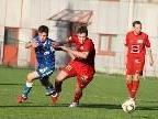 RW Langen ist im Derby gegen Krumbach Favorit.