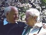 Roswitha und Baumeister Ing. Hans Thöni feierten Goldene Hochzeit