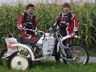 Sidecarcross Team Weiss/Schneider