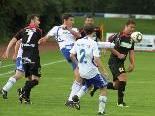 Spitzenreiter FC Au will in Feldkirch voll punkten.