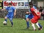 Tobias Winter spielt schon jahrelang beim FC Koblach.
