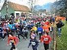 Um beim Silvesterlauf topfit dabei sein zu können, laden die Altherren des SCRA am Montagabend zum Lauftraining.