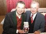 Verdienstkreuz für Klostertaler