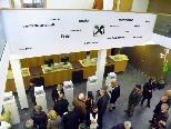 Wolfurter feierten die Eröffnung der neuen Raiba