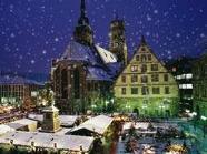 Adventzauber in Nürnberg