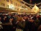 Am Freitag und Samstag lädt Feldkirch zum Blosengelmarkt.