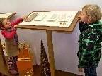 Ausstellung im Kinderdorf Kronhalde