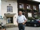 Bürgermeister Armin Berchtold