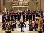 Concerto Stella Matutina und dem Kornmarkt Chor