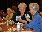 Das Seniorenpreisjassen im Feldkircher Montforthaus hat Tradition