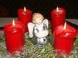 Der Krankenpflegeverein und MOHI Gr. Walsertal freut sich auf die gemeinsame Adventfeier.