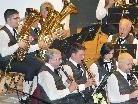 Der MV Kennelbach lädt am Samstag, 27. November, zum Herbstkonzert in den Schindlersaal.