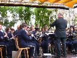 Der Musikverein Lustenau lädt zum Herbstkonzert in den Reichshofsaal