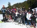 Der Schiverein will mit dieser Aktion die Jugend für das Schifahren begeistern.