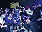 """Die """"Prodigyy Crew"""" vertritt Österreich dieses Jahr beim """"Battle of the Year International!"""