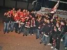 Die VEU Fans in Graz