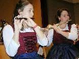 Die beiden Herbstkonzerte der Bürgermusik waren ausverkauft.